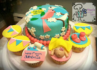 Cakes, Cupcakes and other Sweets
