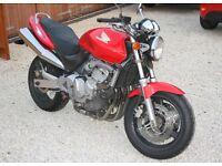Honda Hornet CB600 CB 600