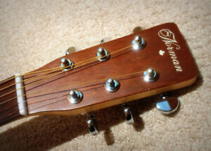 Norman B20 Acoustic Electric - $285