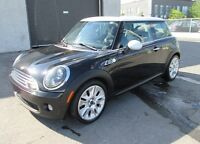 MINI COOPER CAMDEN 2010 TOIT PANO AIR BLUETOOTH MAGS