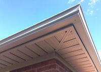 Aluminum Soffit and Fascia Capping 9057821674
