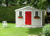 $2,695 · Promac Sheds - 8x8 garden shed - many options/sizes