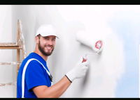 Take advantage of our New Years Special on painting jobs .