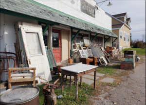 Rays Antiques Pembroke Lots Of New Stock!
