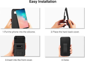 Samsung Galaxy S10+ case brand new