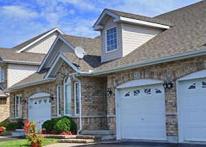 Newer House/Townhouse for Lease