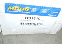 New MOOG Steering Tie Rod End Right Outer DS1310 - 1993 -98 Jeep