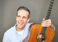 Online Guitar Lessons (with Sean Dayton)