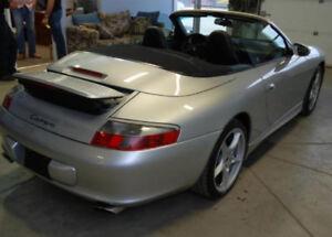 Porsche 911 Carrera 2003