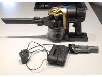 Dyson DC16 Animal handheld vacuum