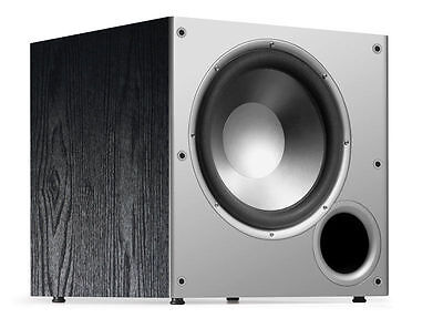Product ReviewsPolk Audio Psw10 Powered Subwoofer With T15 Bookshelf Speakers