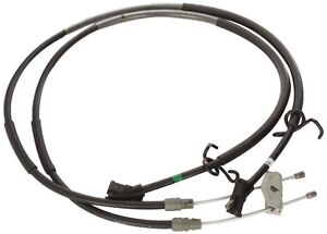 Genuine Ford Focus 08-11 AS4Z-2A603-B Parking Brake Cable