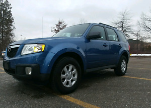 2009 Mazda Tribute .. ACCIDENTS FREE.....Only..$4298