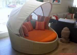 20% Off Luxurious Home/Cottage Patio Furniture