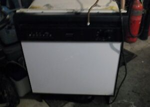 older Kenmore dishwasher