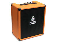Orange CR50BXT Bass Amp - Sell or Trade