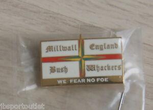 Millwall-We-Fear-No-Foe-pin-speldje