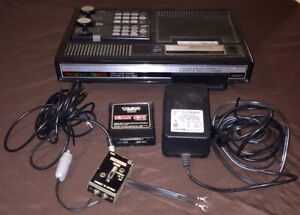 Colecovision Game Console w/Donkey Kong Game