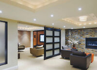basement renovation BY CANADA REMODELERS