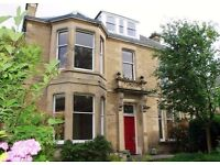 5 bedroom flat in Ravelston Park , Ravelston, Edinburgh, EH4 3DX