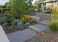 Landscape Construction Services