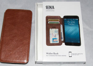 Brand New Sena Wallet i Phone 6 or 6s all storage