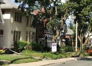 2 Amazing North Toronto Duplex Apartments, Steps From Yonge St