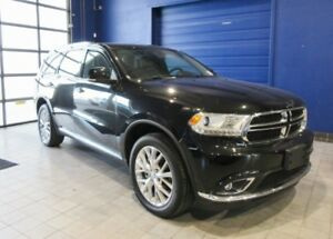 2016 Dodge Durango Limited  w/ DVD, Nav, Roof