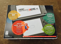 Looking for a black - *New* 3DS XL