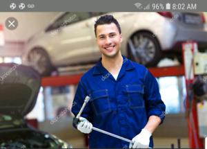 Certified Mobile Mechanic Call/Text 6476276918