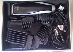 Vidal Sassoon Home Haircutting Kit with Adjustable Blades