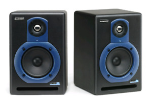 Resolv 50a active monitors