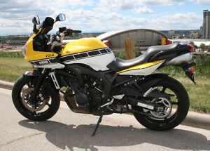 2007 YAMAHA FZ-6.  Perfect condition, well maintained.