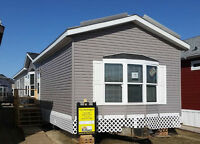 *Checkout the VIRTUAL TOUR of this NEW 16' Wide Mobile Home!