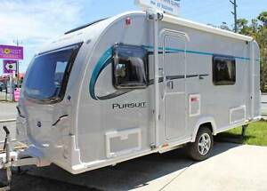 New 2016 Bailey Pursuit Tweed Heads Tweed Heads Area Preview