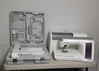 Brother Innovis 4500D Sewing & Embroidery machine