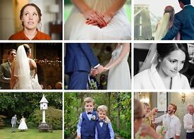 Wedding Photography > > SALE > > 10% OFF > > Now only £720