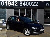 2010/60-VOLKSWAGEN POLO 1.2TDI ( 75PS) BLUEMOTION TECH BLUE MOTION 5DR DIESEL HB
