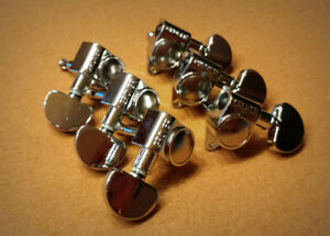 Guitar Machine Head Tuners 3L3R - $35 set of 6