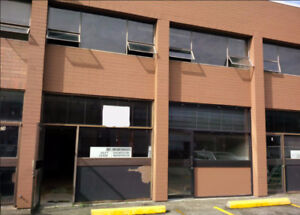 Warehouse/Office for sublease in Richmond