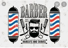 Barber Wanted Female/Male