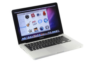 ★ Liquidation MacBook Pro 13.3'' i5 - 4G - 500G - Super Drive ★