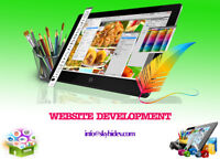 Why should you choose us for your Website Design?