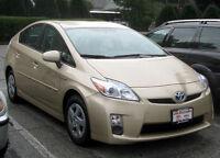 2010 Toyota Prius Bicorps 3.9L/100Km Aucune Grafigne Economique