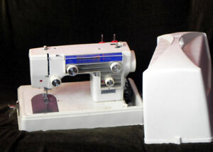 Various Sewing Machines and Last Supper Painting