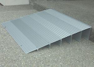 Wheelchair Ramp Door Thresholds Edmonton Edmonton Area image 3