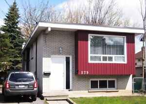 Affordable renovated suites less than 3kms to downtown.