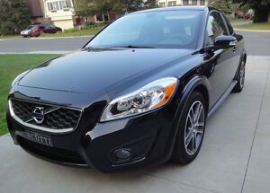 2011 Volvo C30 Turbo Hatchback
