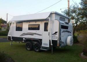2013 Jayco Sterling Outback Pop Top 17.55-3