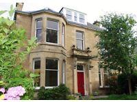 5 bedroom flat in Ravelston Park , Ravelston, Edinburgh, EH4 3DX
